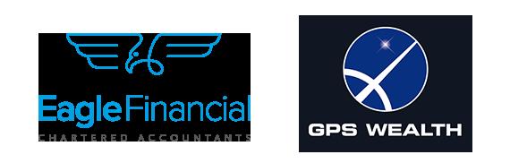 gps wealth and eagle financial logo