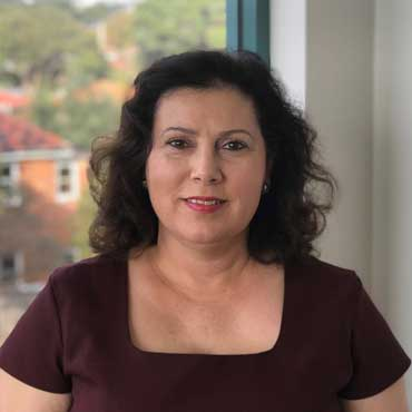 Frances Butera