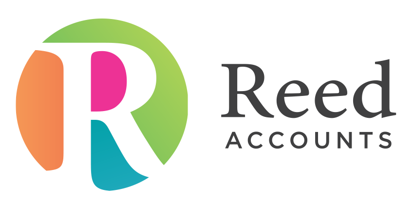 Reed Accounts Logo