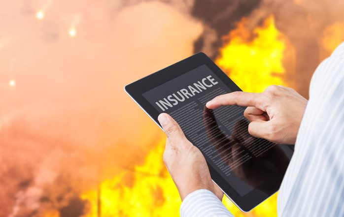 Types of insurance for business